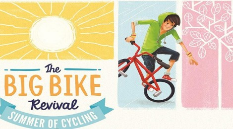 The Big Bike Revival is back!