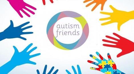 Autism Friends